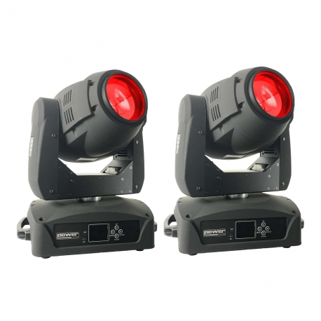 LYRE SPOT 180 PACK  Power Lighting
