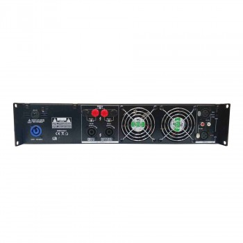ALPHA 3200 DSP  Power...