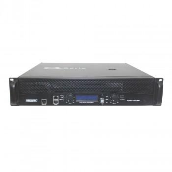 Alpha 3200 DSP  Power Acoustics