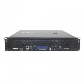 ALPHA 2600 DSP  Power Acoustics