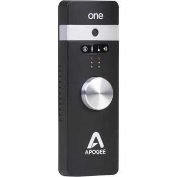 ONE iOS APOGEE