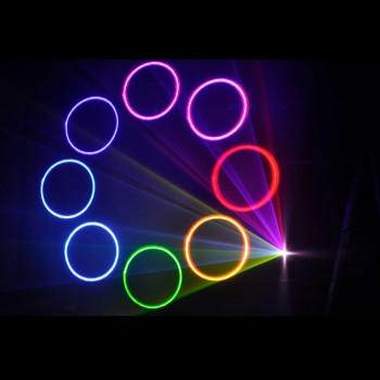 SATURNE 3K RGB POWER LIGHTING