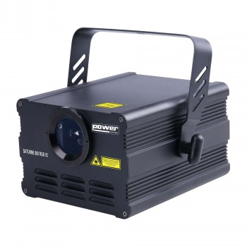 SATURNE 500 RGB V2 POWER LIGHTING