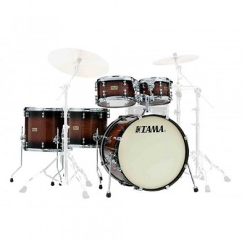 RHYTHM MATE 5PC HAIRLINE BLUES TAMA
