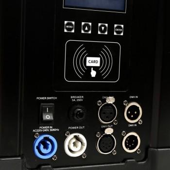 V2 SPARK MACHINE DJ POWER