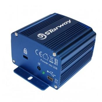 E-Box 512 STARWAY