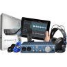 ITWO STUDIO BUNDLE PRESONUS