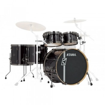 SUPERSTAR HD MAPLE 4PC SUGAR WHITE TAMA