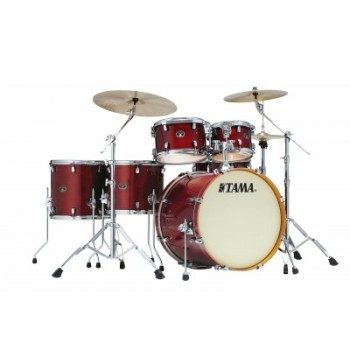 SILVERSTAR STAGE 22 VINTAGE GOLD DUCO TAMA