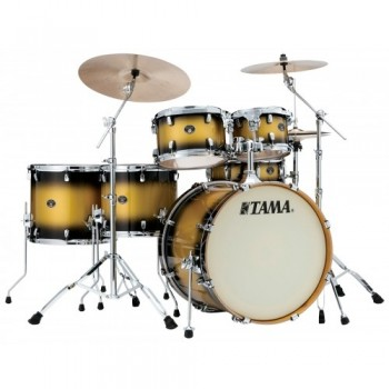 SILVERSTAR STUDIO 22 LIGHT BLUE LACQUER TAMA