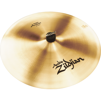 "AVEDIS 17"" THIN CRASH ZILDJIAN"