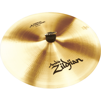 "AVEDIS 16"" MEDIUM THIN CRASH ZILDJIAN"