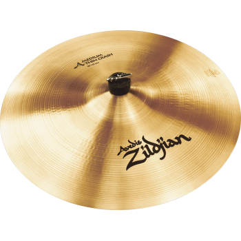 "AVEDIS 18"" MEDIUM THIN CRASH ZILDJIAN"