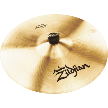 "AVEDIS 16"" ROCK CRASH ZILDJIAN"