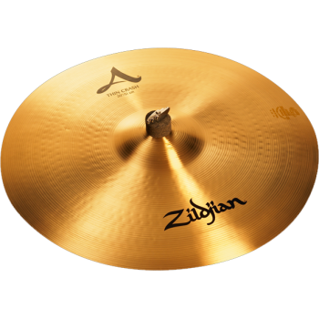 "AVEDIS 20"" CRASH ZILDJIAN"