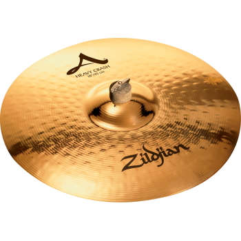 "AVEDIS 18"" HEAVY CRASH ZILDJIAN"