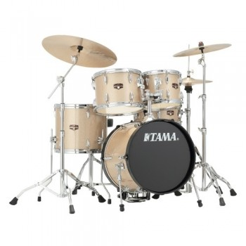 IMPERIALSTAR 5PC SUGAR WHITE TAMA