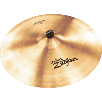 "AVEDIS 22"" MEDIUM RIDE ZILDJIAN"