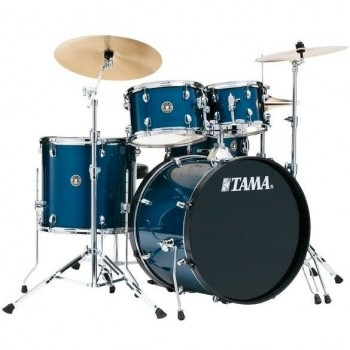 RHYTHM MATE 5PC WHITE TAMA