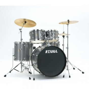 RHYTHM MATE 5PC CHARCOAL MIST TAMA