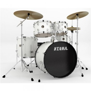 RHYTHM MATE 5PC RED STREAM TAMA