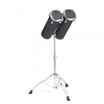 OCTOBANS 7850N2H - SET DE 2 HIGH PITCH + SUPPORT TAMA