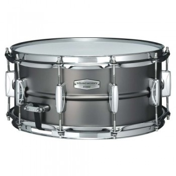 "STEEL 10""X5.5"" AVEC CLAMP MC69 TAMA"