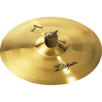 "A CUSTOM 12"" RESONANCE SPLASH ZILDJIAN"