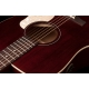AMERICANA DREADNOUGHT FADED BLACK ART & LUTHERIE