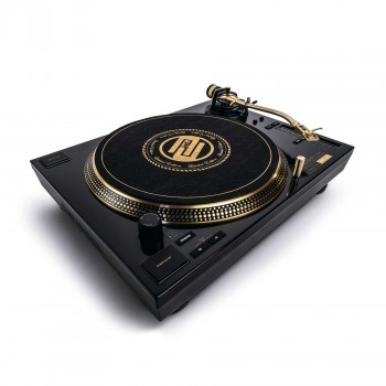 "RP 7000 MK2 GOLD ""limited edition""  RELOOP"