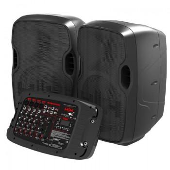 S2-210 SYSTÈME AMP 2X320W HH