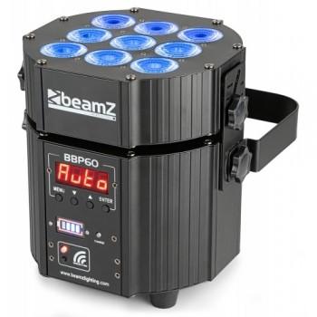 BBP60 Set 6 projecteurs,...