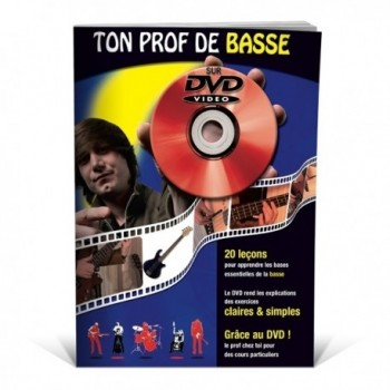 COUP DE POUCE BASS VOL.1