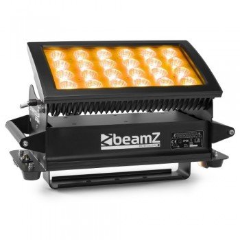 Star-Color 360 Projecteur Wash BeamZ Professional