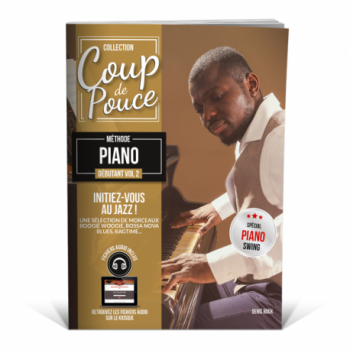 COUP DE POUCE PIANO VOL.1