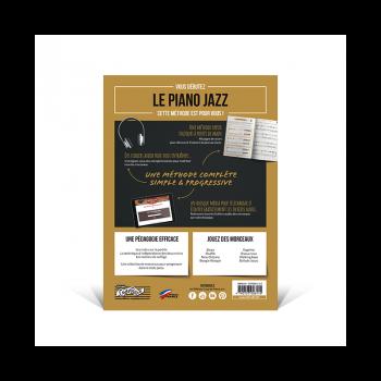 COUP DE POUCE PIANO VOL.2