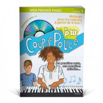 LE P'TIT COUP DE POUCE PIANO