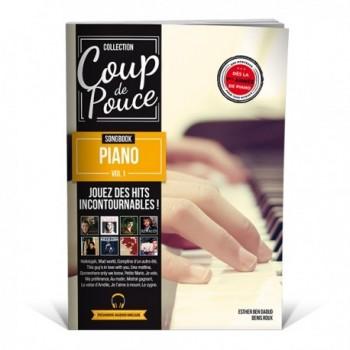 SONGBOOK PIANO VOL.1