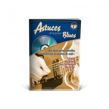 ASTUCES DE LA GUITARES BLUES