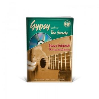 GYPSY GUITAR THE SECRETS VOL.2