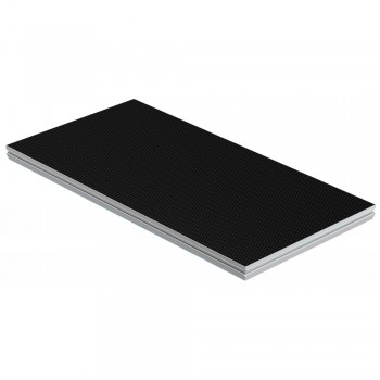 Deck750 Praticable 200x100 cm Hexa