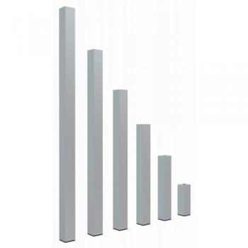 Pieds carrés Leg 40 cm (x4)