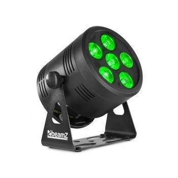 BBP66 Projecteur LED sur batterie BEAMZ