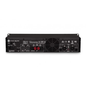 XLS 1502 CROWN