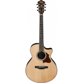 AE315K-NT NATUREL BRILLANT IBANEZ