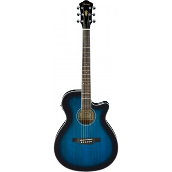 AE315ZR-NT NATUREL BRILLANT IBANEZ