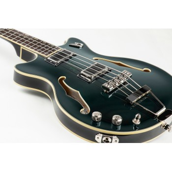 ALLIANCE SERIES GUITARE DROPKICK MURPHYS + ETUI DUESENBERG