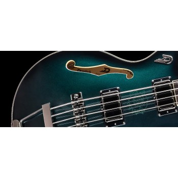 ALLIANCE SERIES LEFT BASS...