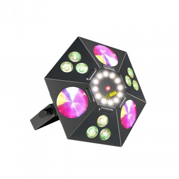 METEOR IX  POWER LIGHTING