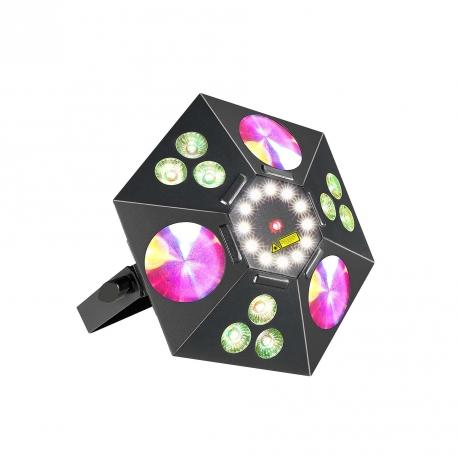 METEOR IX  POWER LIGHTING